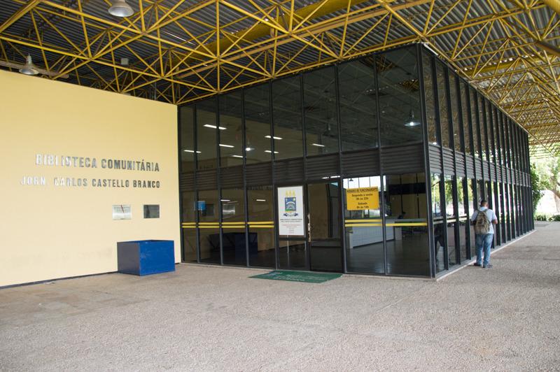 Biblioteca da UFPI comemora 25 anos