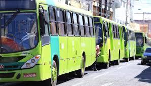 Prefeitura afirma que 100% dos ônibus circulam nesta segunda-feira (18)