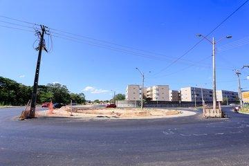 Prefeitura inicia obra de 26 milhões, da rotatória do Cefapi à ponte Anselmo Dias