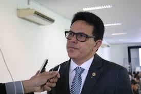 Deputado Zé Santana debate direitos dos idosos nesta segunda-feira(28)