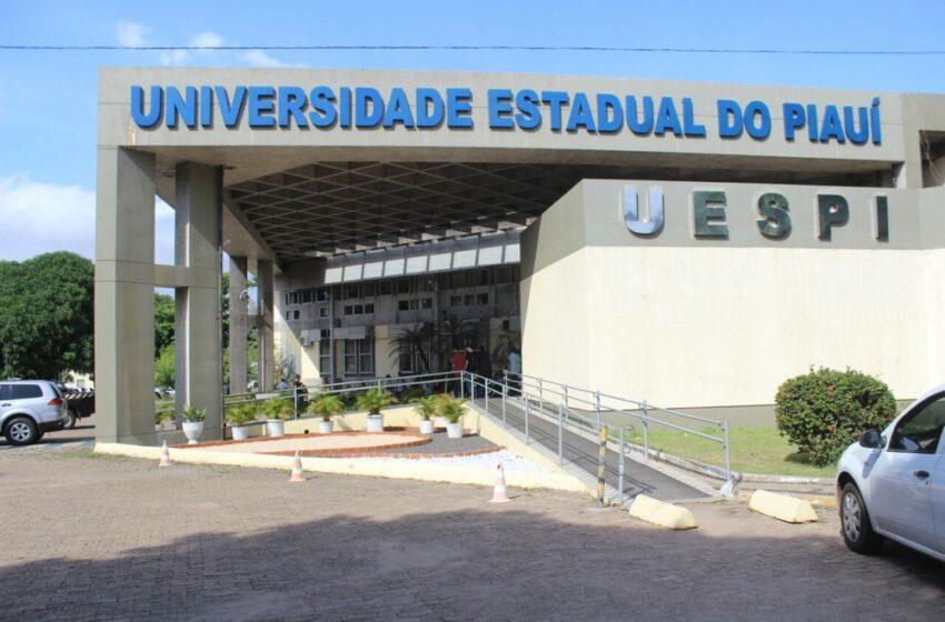 Bolsistas da UESPI serão incluídos na folha do Estado