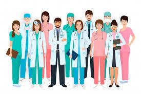 Trabalhadores da saúde com 50 anos ou mais devem agendar dose de reforço hoje, 13