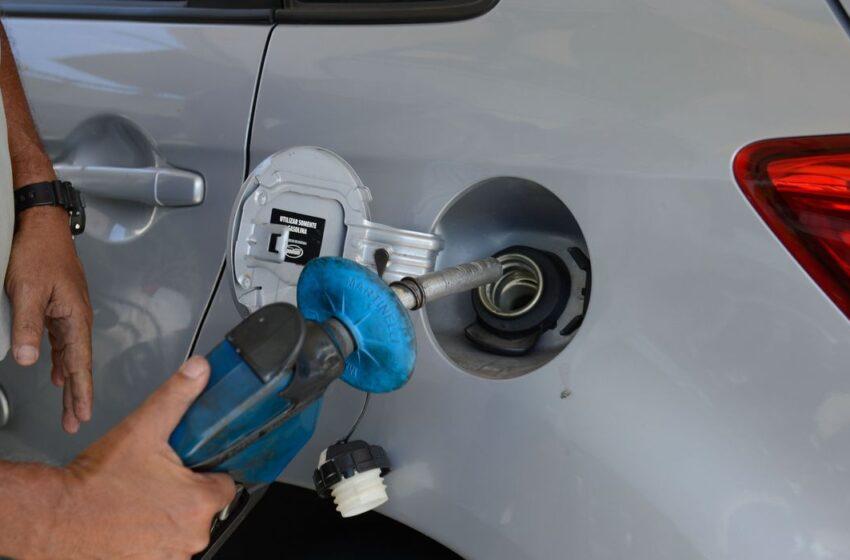 Câmara aprova valor fixo para ICMS sobre combustíveis