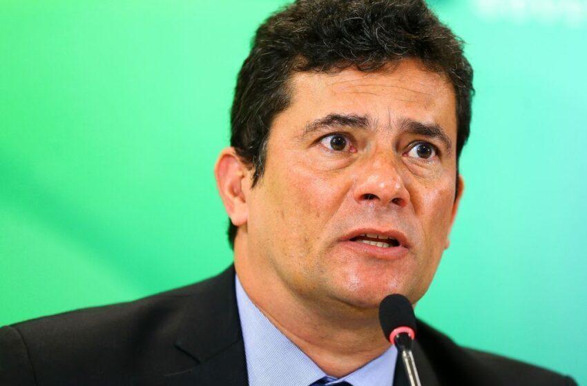 Sergio Moro assume cargo de diretor em escritório que atua como administradora judicial da Odebrecht