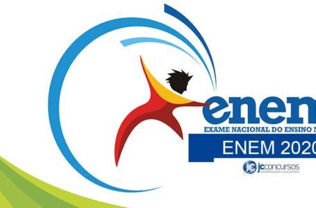 Cartão de confirmação do Enem será disponibilizado  nessa terça-feira(05)