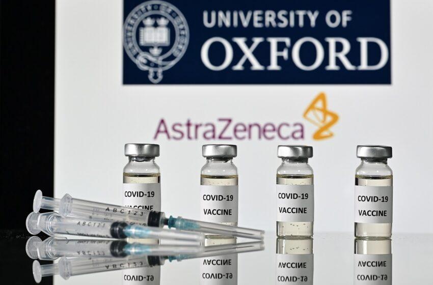 Nesta terça-feira(28) terá drive de segunda dose da vacina astrazeneca