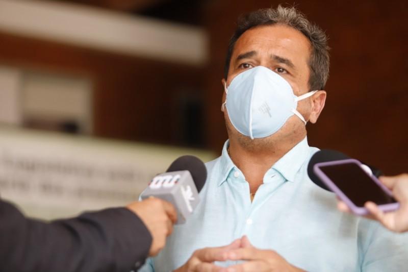 Deputado Henrique Pires cancela agenda e defende isolamento social