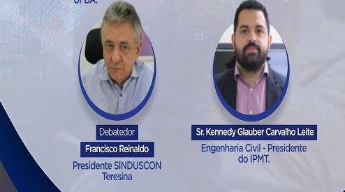 PMT e Sinduscon discute a Reengenharia de processos municipais na construção civil