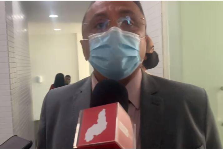 Vereador Dudu requer audiência com Wellington e Doutor Pessoa