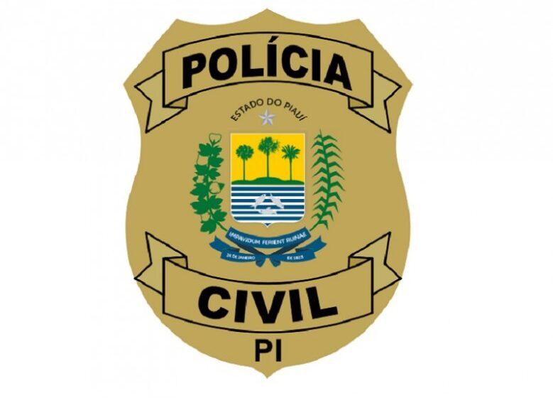 Polícia Civil conclui investigações de latrocínio ocorrido em Parnaíba