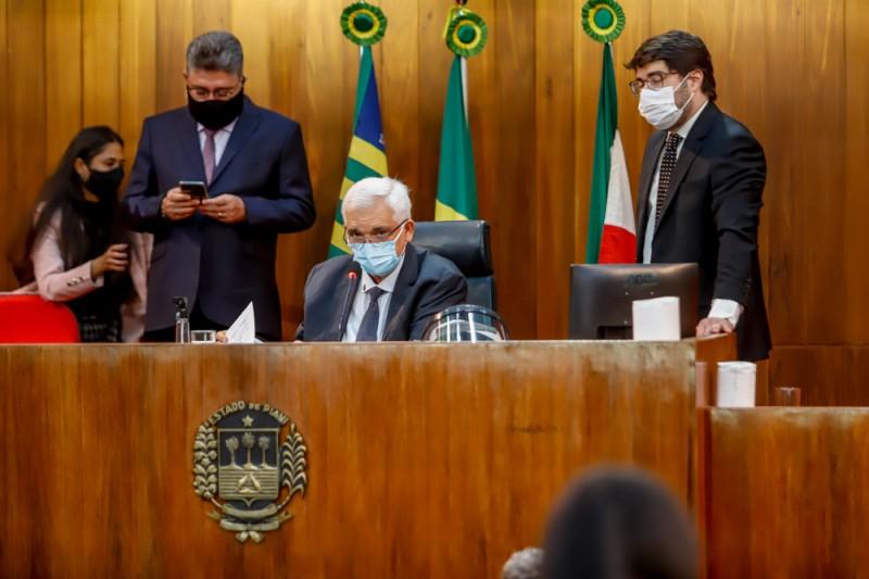 Assembleia Legislativa vai realizar reunião conjunta das comissões técnicas