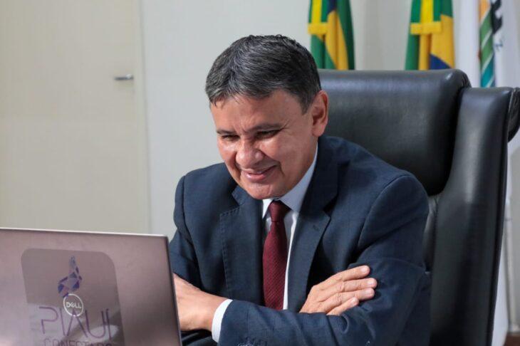 STF suspende convocação de Wellington Dias para CPI da Covid