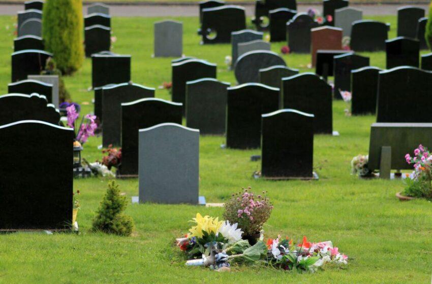 A morte não é o fim?