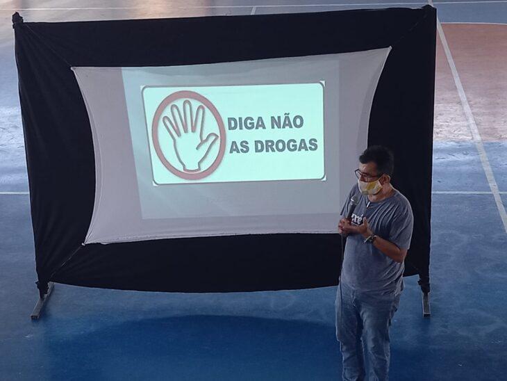 Cendrogas apoia projeto social de handebol em Teresina