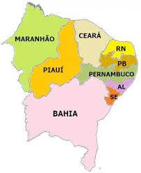 Estados do Nordeste sofreram menos com impactos Covid-19