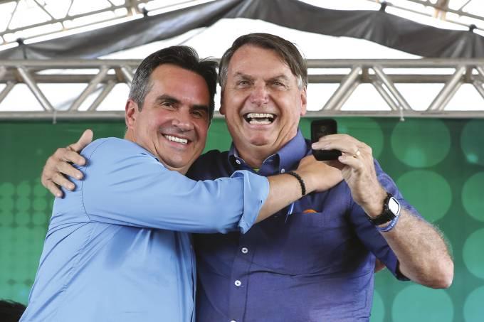 STF acelera processo contra aliados do presidente Bolsonaro
