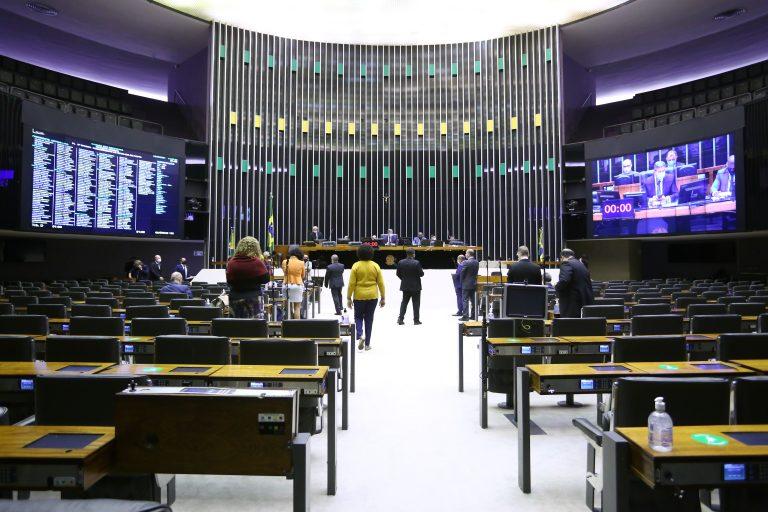 Câmara vota proposta do voto impresso nesta terça-feira(10)
