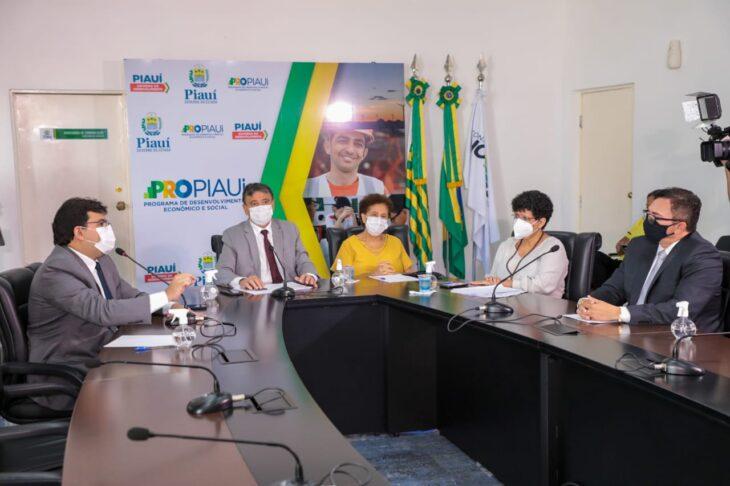 Governo inicia a audiências públicas sobre Plano Plurianual e Lei Orçamentária
