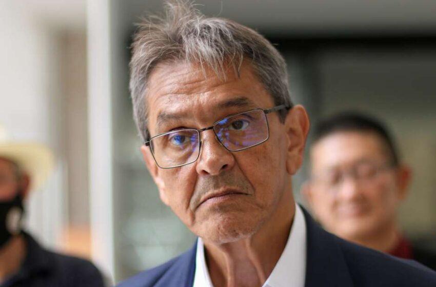 STF autoriza ida do ex-deputado Jefferson para hospital particular