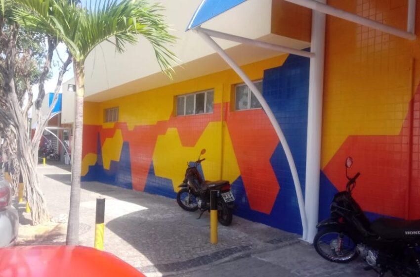 Prefeitura de Teresina inaugura Hospital da Criança com atendimento 24 horas