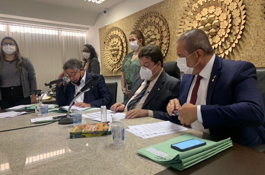 Deputados revogam lei que autoriza empréstimo para o Piauí