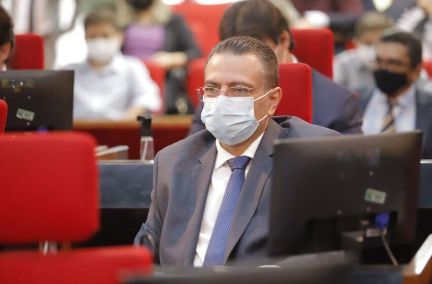 Deputado Gessivaldo propõe Política de Prevenção à Violência contra Profissionais da Educação