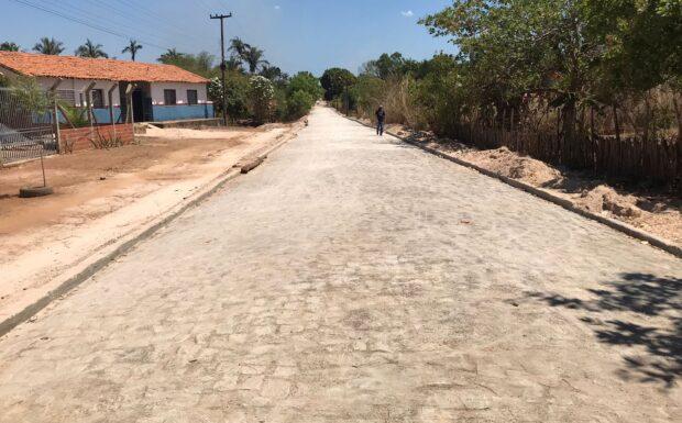 Governo inaugura obras em quatro cidades do Médio Parnaíba nesta quarta-feira (22)