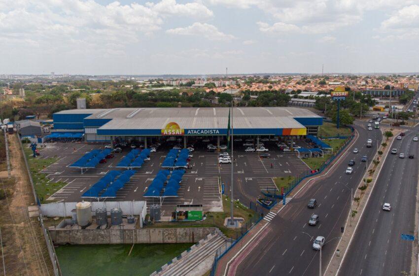 Assaí Atacadista inaugura a quarta loja no Piauí