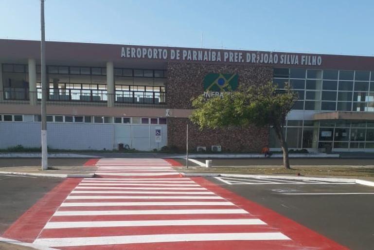 Governo do Piauí lança licitação da PPP do Aeroporto de Parnaíba