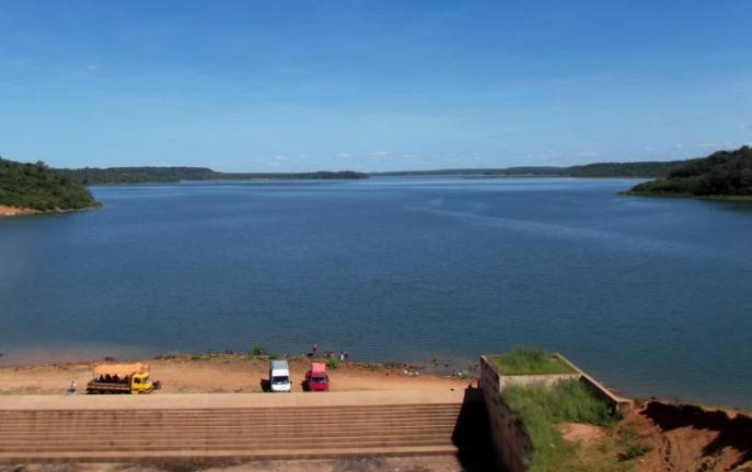 Pescador morre afogado na barragem Salinas
