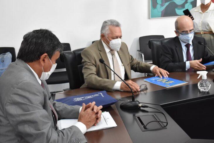 Piauí investe cinco milhões em Parque Tecnológico de Teresina