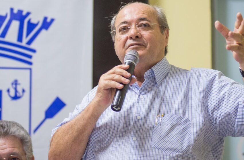 Silvio Mendes será julgado pelo TCE-PI nessa quarta-feira(08)