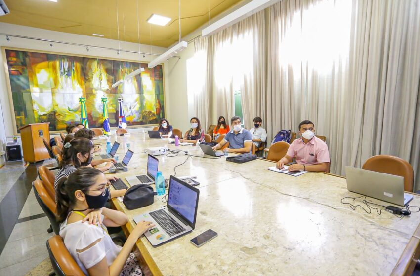 Prefeitura reúne entidades nacionais e internacionais para discutir desenvolvimento de Teresina