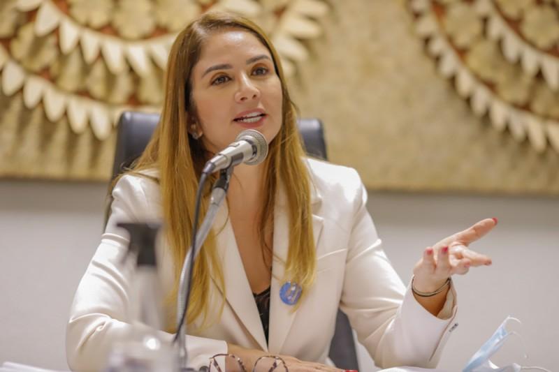 Comissão de Defesa dos Direitos da Mulher aprova benefícios para vítimas de violência