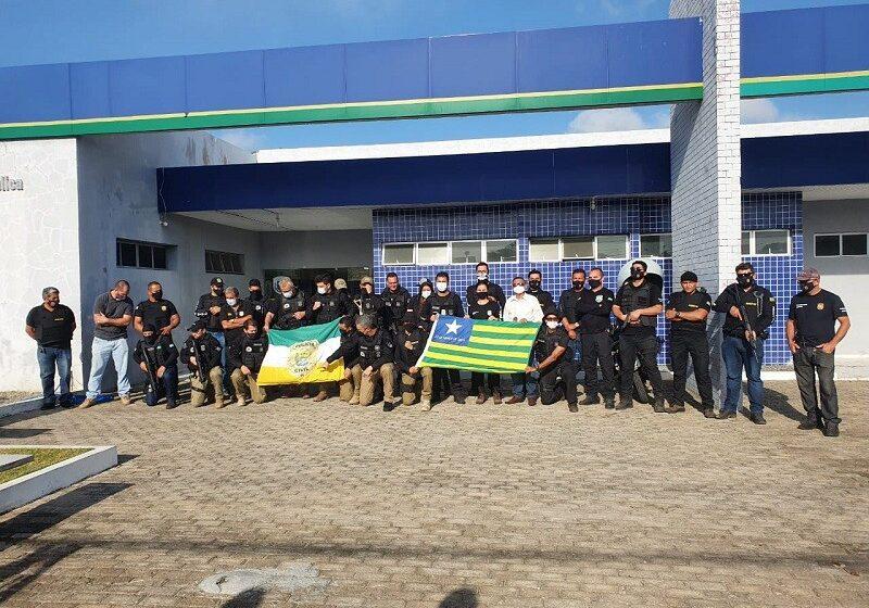 Plano de ação da Polícia Civil de combate ao crime no litoral resulta em prisões de traficantes