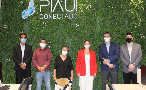 Superintendência de Parcerias viabiliza internet gratuita no Quilombo Mimbó