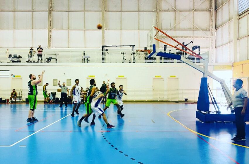 Delta vence Solar no Campeonato Piauiense de Basquete