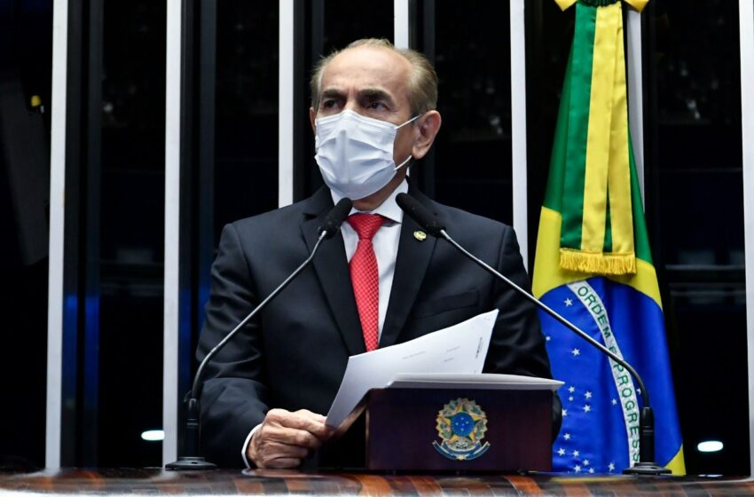 Com relatoria do Senador Marcelo, auxílio para gás de cozinha foi aprovado nessa terça-feira(20)