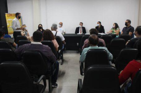 """Cendrogas reúne Comunidades Terapêuticas para tratar do """"Ressocializar para Não Prender"""""""