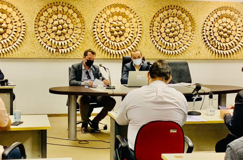 Recursos de emendas parlamentares não passaram mais pelas secretarias estaduais