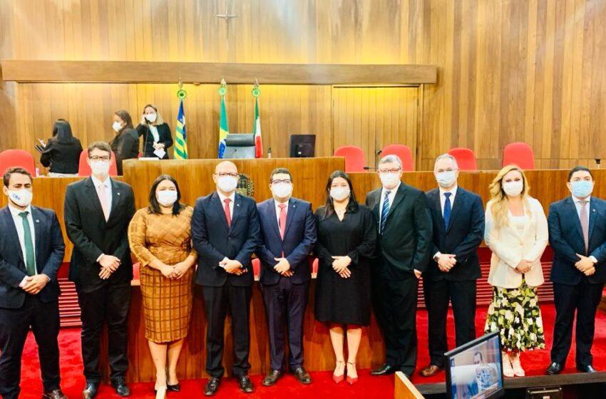 Em homenagem feita pelos Deputados, Contadores celebram conquistas da categoria