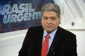 Datena será candidato a Presidente pelo União Brasil