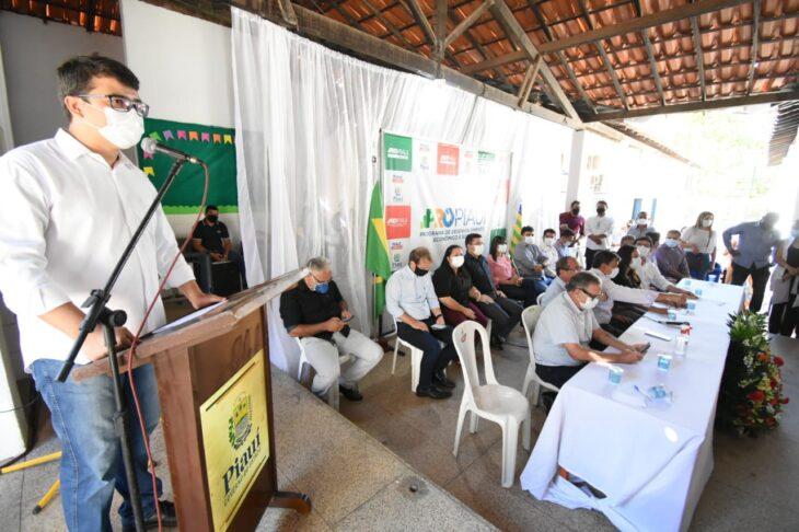 Piauí tem o maior grau de segurança jurídica na história fundiária