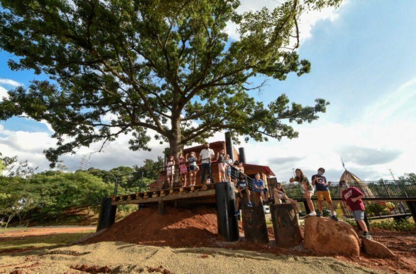 Prefeitura de Teresina envia profissionais para conhecerem projetos para a 1ª infância em São Paulo
