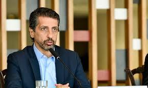 Ministro do Meio Ambiente cumpre agenda no Piauí nesta terça-feira(19)