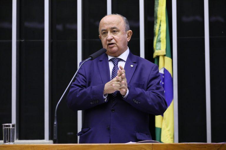 Com relatoria do Deputado Júlio César, Câmara aprova aumento de repasse para munícipios