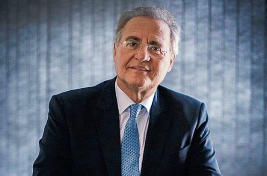 """Renan diz estar aberto a mudanças no relatório: """"É da maioria da CPI"""""""