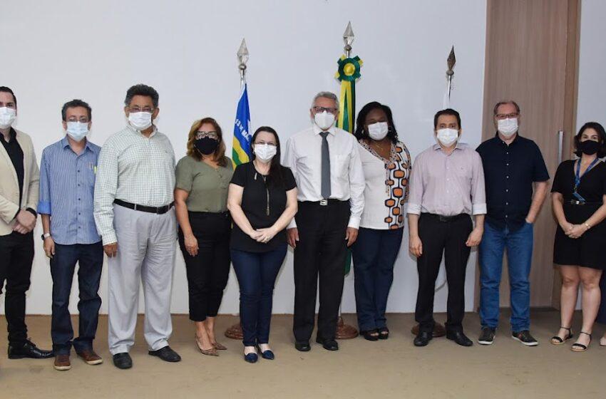 UFPI finaliza projeto para implantação do curso de Terapia Ocupacional